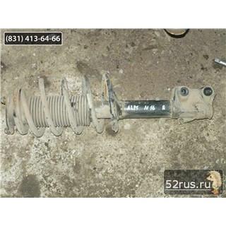 Амортизатор (Амортизаторная Стойка) Передний Правый Для Nissan Almera