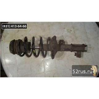 Амортизатор (Амортизаторная Стойка) Передний Левый Для Chevrolet Lacetti