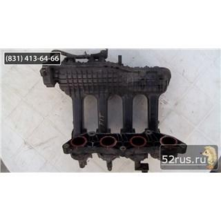 Коллектор Впускной Для Honda FIT, Двигатель L13A