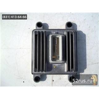 Блок Управления Двигателем (ЭБУ, Мозги) Для BYD F3