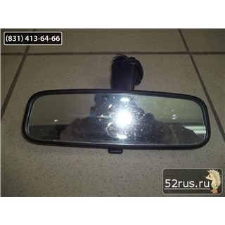 Зеркало Заднего Вида Для Chevrolet Aveo
