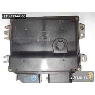 Блок Управления Двигателем (ЭБУ, Мозги) Для Suzuki Grand Vitara New