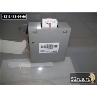 Блок Управления Управления Электронный Для Mitsubishi Outlander XL (II)