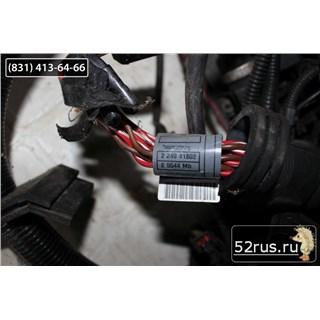 Проводка Моторного Отсека (Коса Двигателя) Для Bmw 525