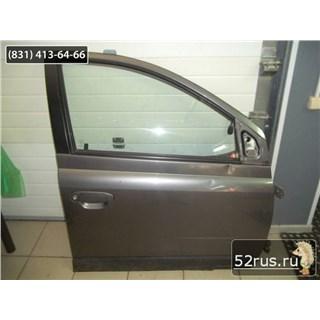 Дверь Передняя Правая Для Toyota Echo (Тойота Эхо)