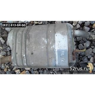 Глушитель Для Hyundai Elantra