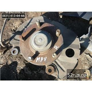 Ступица (Поворотный Кулак) Передняя Правая Для Mazda MPV