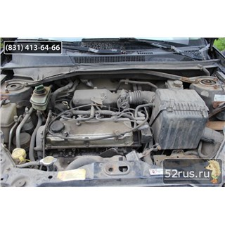 Двигатель 4G64 Для Chery Tiggo (T11) 2005-2015