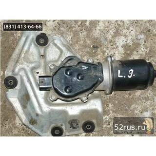 Мотор Дворников Для Mitsubishi Lancer 9 (IX)
