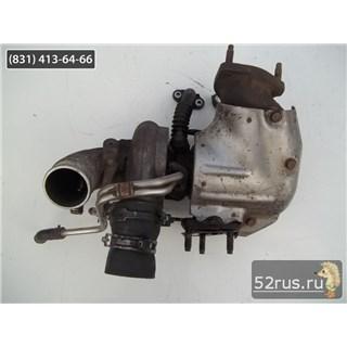 Турбина (Турбокомпрессор) Для Toyota Land Cruiser С Двигателем 1KZ