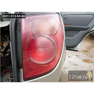 Фонарь Задний Правый Для Lexus RX 300 Универсал