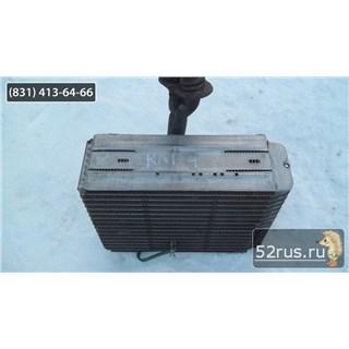 Радиатор Испарителя Для Toyota Rav 4