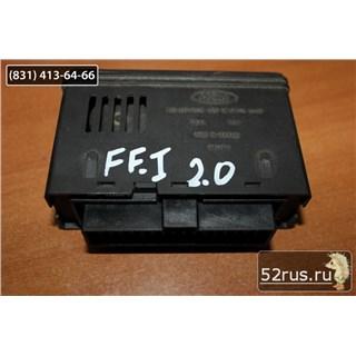 Блок Управления Комфортом Для Ford Focus I, 1