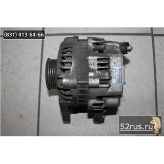 Генератор (6G74 MIVEC) Для Mitsubishi Pajero (Паджеро) 2, II