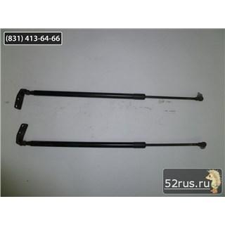Амортизатор (Амортизаторная Стойка) Задний Левый Для Nissan Note