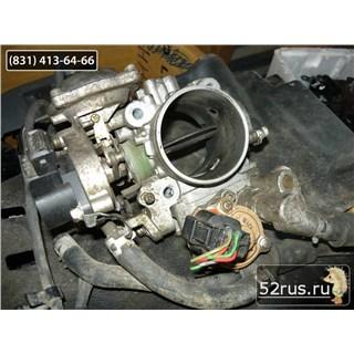 Механическая Дроссельная Заслонка (6G74) Для Mitsubishi Pajero (Паджеро) 2, II