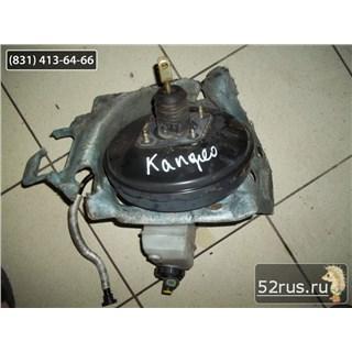 Вакумный Усилитель (Усилитель Тормоза) Для Renault Kangoo Passenger