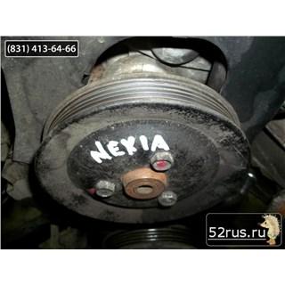 Насос ГУР Для Daewoo Nexia С Двигателем 1,5