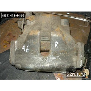 Тормозной Суппорт Передний Правый Для Volkswagen (VW) Passat B5