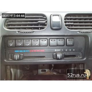 Блок Управления Кондиционером Для Mazda Capella