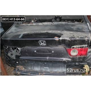 Крышка Багажника Для Honda Accord 7