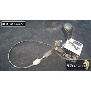 Кулиса КПП Для Peugeot (Пежо) 206