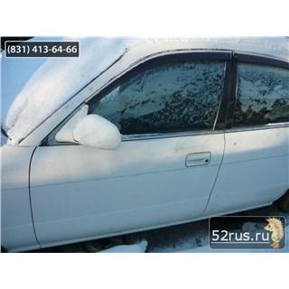 Дверь Передняя Левая Для Mazda Capella