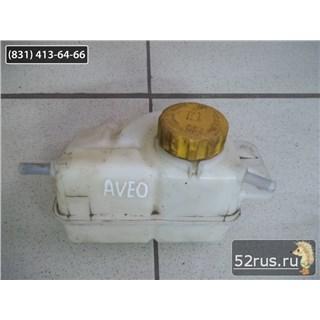 Бачок Расширительный Для Chevrolet Aveo