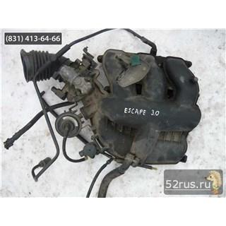 Коллектор Впускной Для Ford Escape, Двигатель AJ 3.0