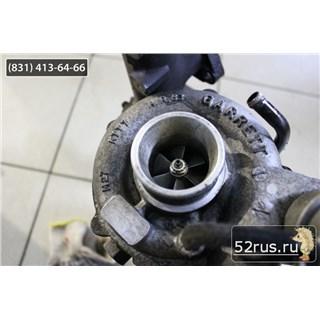 Турбина (Турбокомпрессор) Для KIA Sorento (Соренто) С Двигателем D4CB