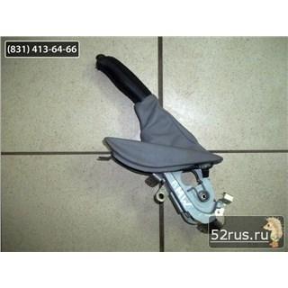 Ручник (Ручной Тормоз) Для Bmw 525