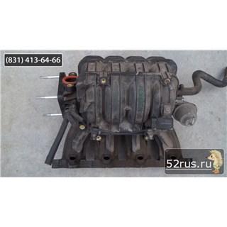 Коллектор Впускной Для Chevrolet Lacetti, Двигатель 1.4