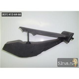 Педаль (Педальный Узел) Газа Для Bmw 525