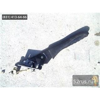 Ручник (Ручной Тормоз) Для Peugeot (Пежо) 206