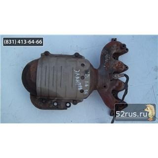 Коллектор Выпускной Для Hyundai Elantra, Двигатель G4ED