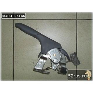 Ручник (Ручной Тормоз) Для Toyota Echo (Тойота Эхо)