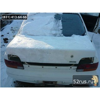 Крышка Багажника Для Mazda Capella