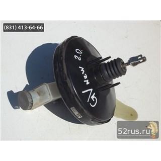Вакумный Усилитель (Усилитель Тормоза) Для Suzuki Grand Vitara New