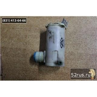 Мотор Омывателя Стекла Для Chery Tiggo (T11) 2005-2015