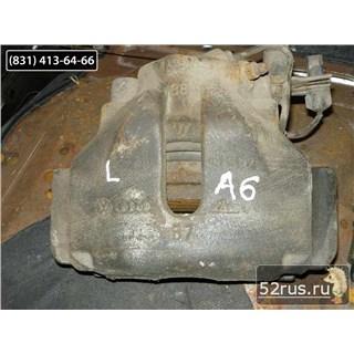 Тормозной Суппорт Передний Левый Для Volkswagen (VW) Passat B5