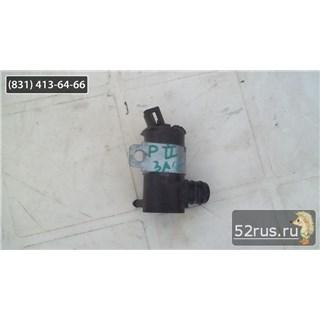 Мотор Омывателя Стекла Для Mitsubishi Pajero (Паджеро) 2, II
