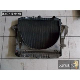 Радиатор Охлаждения Для Nissan Atlas U-AMF 22