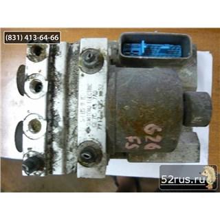 Блок Управления ABS Для Mazda 626