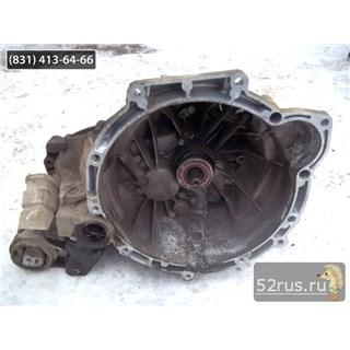 Механическая Коробка Переключения Передач (КПП, Трансмиссия) Для Ford Fusion C Двигателем FXJA