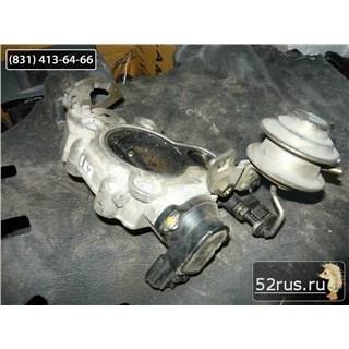 Механическая Дроссельная Заслонка (1KZ) Для Toyota Land Cruiser Prado