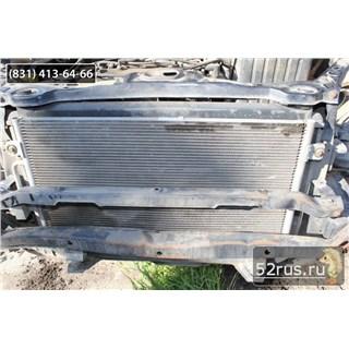 Радиатор Кондиционера Для Chery Tiggo (T11) 2005-2015