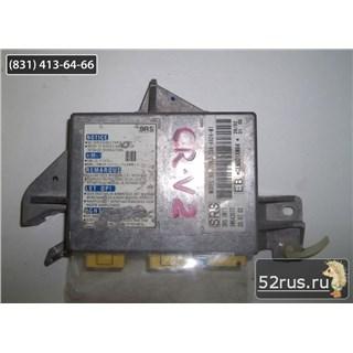 Блок Управления SRS, Air Bag Для Honda CRV 2 (CR-V II)