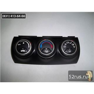 Блок Управления Отопителем Для Honda CRV 2 (CR-V II)