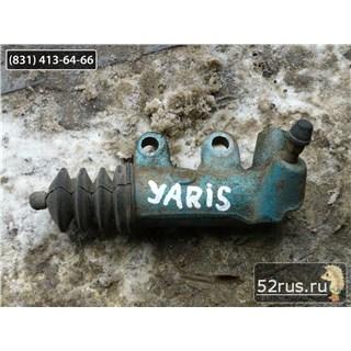 Цилиндр Сцепления Рабочий Для Toyota Yaris