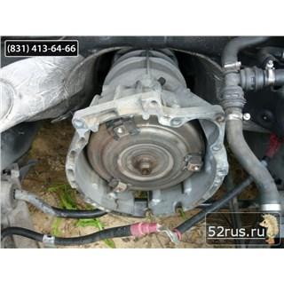 Автоматическая Коробка Переключения Передач (КПП, Трансмиссия) Для Bmw 525 C Двигателем M57 256 D1